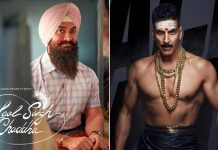 BREAKING: Aamir Khan's Laal Singh Chaddha To NOT Clash With Akshay Kumar's Bachchan Pandey; Here's How The Superstar Avoided The Clash