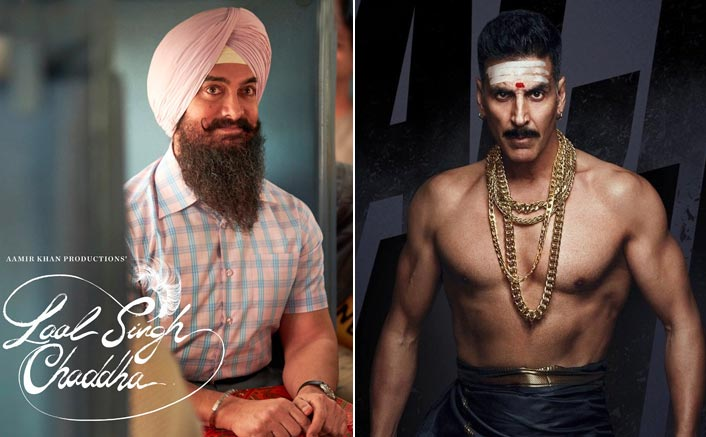 BREAKING: Aamir Khan's Laal Singh Chaddha To NOT Clash With Akshay Kumar's Bachchan Pandey; Here's How The Superstars Avoided The Clash