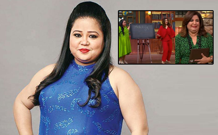 BREAKING: Bharti Singh's Plea Gets A Positive Verdict By HC In Hurting Religious Sentiments Case