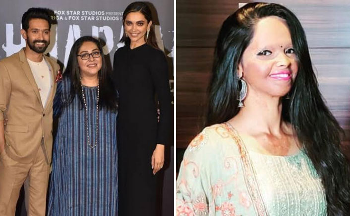'Chhapaak': Makers reserve comments on Delhi HC restrain order
