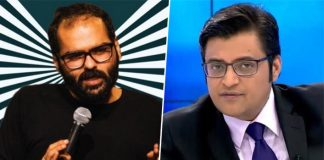 BREAKING: Kunal Kamra Questions Arnab Goswami's 'Coward' Journalism In A Flight; Indigo BANS Him For 6 Months