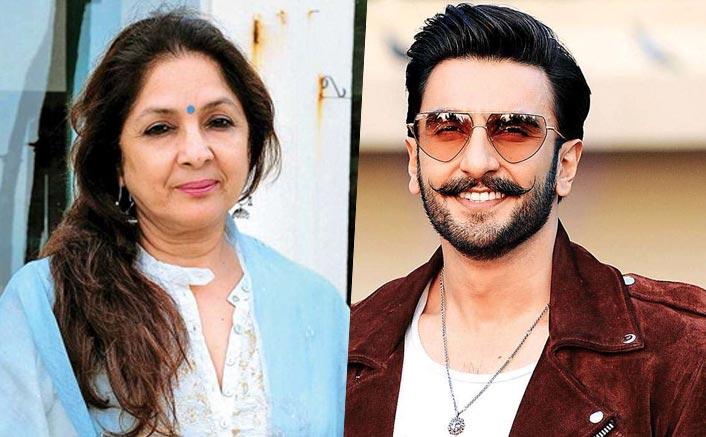 Breaking! Ranveer Singh Finds His Mom In Neena Gupta For Kabir Khan's '83