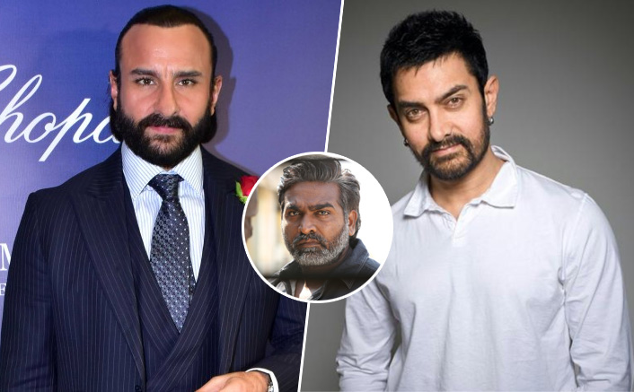 Vikram Vedha Remake: Saif Ali Khan CONFIRMS Being Approached For The Film After Aamir Khan!