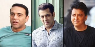 BREAKING! Salman Khan Announces His Next 'Kabhi Eid Kabhi Diwali', To Release On Eid 2021