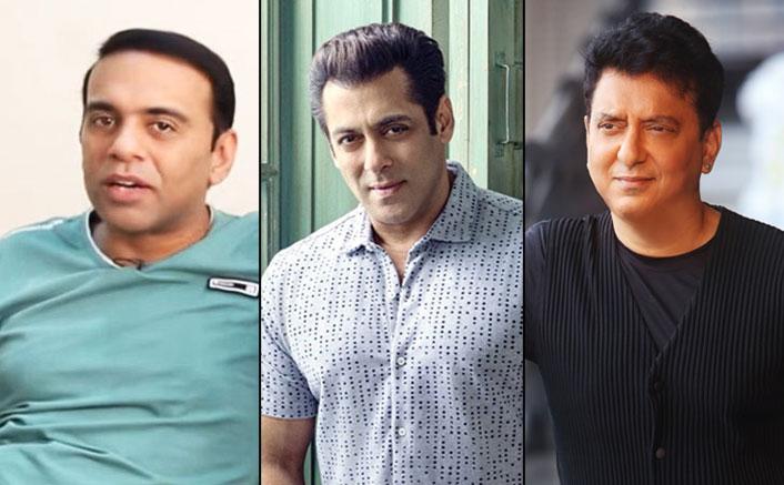 BREAKING! Salman Khan Announces His Next 'Kabhi Eid Kabhi Diwali', To Release On Eid 2021