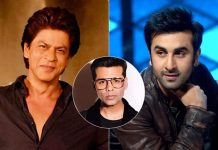 BREAKING! Shah Rukh Khan & Ranbir Kapoor To Unite For A Karan Johar Film!