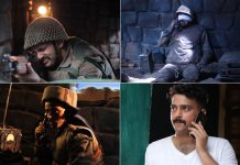 BUNKER, India's First Anti War film all set to hit the silver screens on 17th Jan