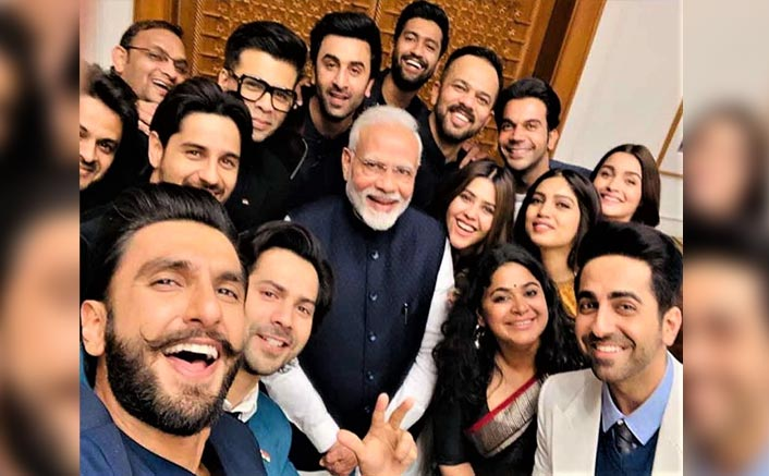 CAA Row: Bollywood Personalities Get Invitation For A Closed-Door Meeting From The Government, Forward Goes Viral