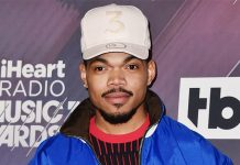 Chance the Rapper to host 'Punk'd' revival