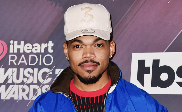 Attention Fans! Chance The Rapper To Host 'Punk'd' Revival & You Cannot Miss It