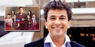 Chef Vikas Khanna enters Bigg Boss house for cooking task