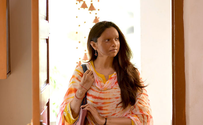 Chhapaak Box Office Day 4 Morning Occupancy: Takes A Slow Start!