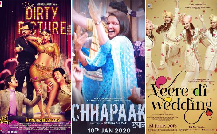 Chhapaak Box Office: Deepika Padukone Starrer VS Highest Opening Women Centric Films- Where Will It Stand?