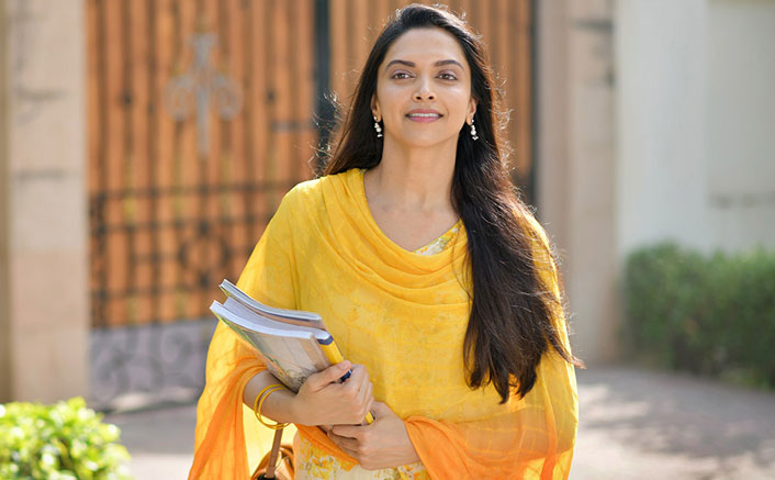 Chhapaak Box Office (Overseas): Deepika Padukone Starrer Witnesses A Fair Reception!