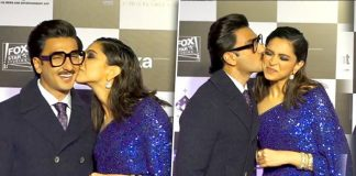 Chhapaak: Deepika Padukone's Family & Husband Ranveer Singh Are All Smiles At The Screening, WATCH