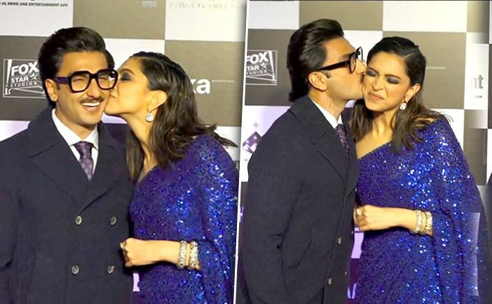 Chhapaak: Deepika Padukone's Family & Husband Ranveer Singh Are All Smiles At The Screening, WATCH