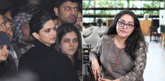 Chhapaak Director Meghna Gulzar Reacts To Deepika Padukone's JNU Visit