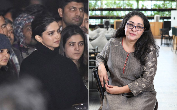 "Chhapaak Director Meghna Gulzar On Deepika Padukone's JNU Visit: ""We Have To Be Able To Separate Between Personal & Professional"""