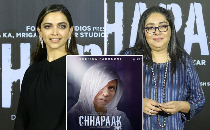 Chhapaak: Meghna Gulzar Responds To Writer's Claim Of Story Credit; Says There's No Copyright On True Events