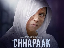 Post Padmaavat & Bajirao Mastani, Here's Why Chhapaak Is Another Feather Added To Deepika Padukone's Cap!