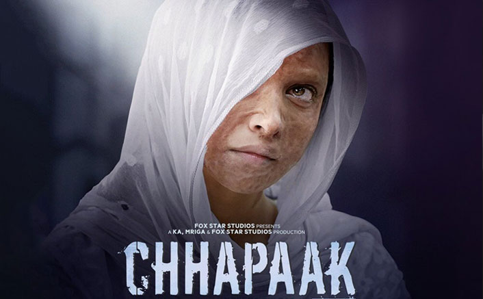 Chhapaak Box Office Day 3: Deepika Padukone's Film Has A Fair Weekend