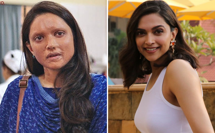 Chhapaak Social Experiment: Deepika Padukone Walks The Crowded Streets Of Mumbai As Malti & People's Reaction Will Overwhelm Your Heart