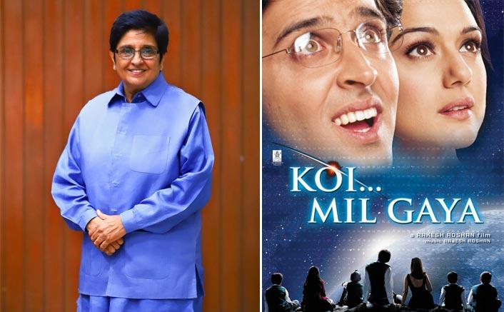 Kiran Bedi Trolled For Posting Fake 'NASA Video' of Sun Chanting 'Om', Netizens Say It Is The Hangover of Watching Hrithik Roshan's Koi Mil Gaya In 2020