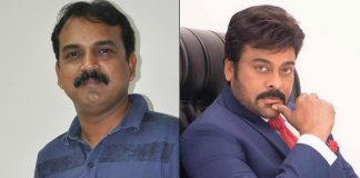 #Chiru152: Chiranjeevi Commences The Shoot Of His Next With Kortala Siva