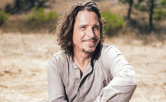 Chris Cornell bags posthumous Grammy award