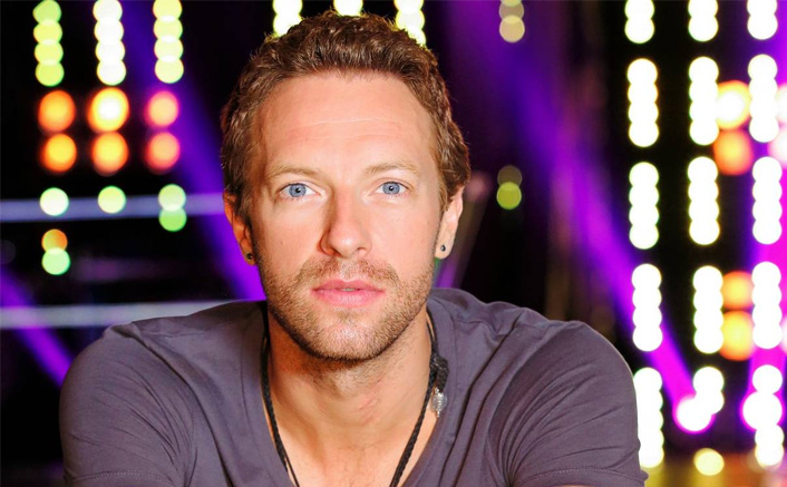 "Coldplay Singer Chris Martin On Aggressive Fans Asking For Autograph: ""Don't F***ing Shout At Me"""