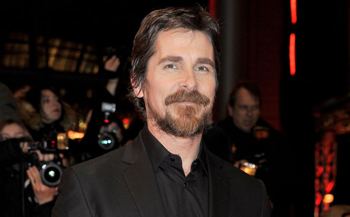 Christian Bale misses Golden Globes due to flu