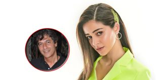Chunky Panday Finally Explains Ananya Panday's Nepotism Comment & Here's What He Has To Say