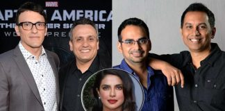 Citadel: Not Just Priyanka Chopra But Stree's Writers Raj & DK Also A Part Of Russo Brothers' Project