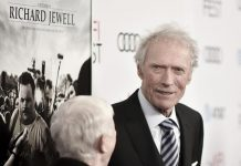 Clint Eastwood: 'Richard Jewell' a pertinent film for today