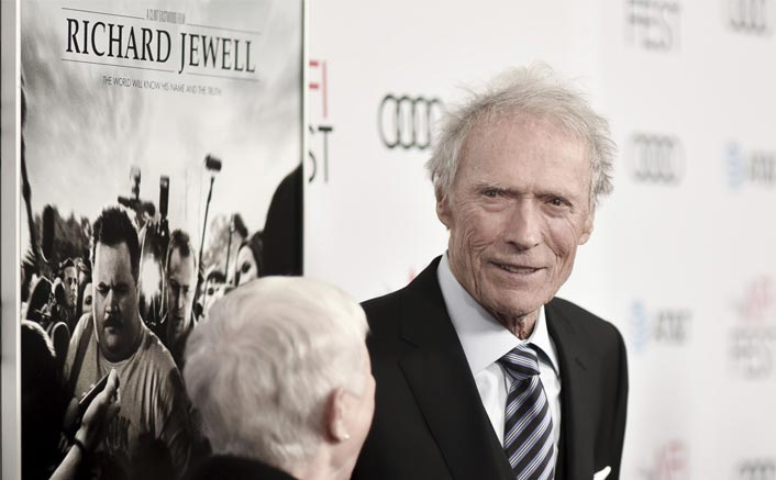 Richard Jewell: Clint Eastwood Calls His Film Pertinent For Today's Time