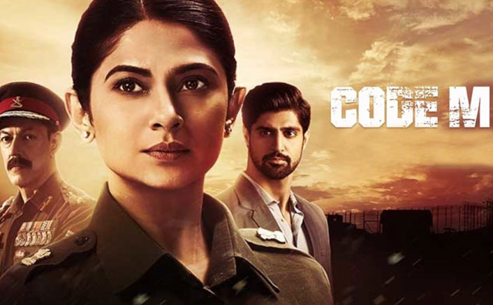 Code M Review: Jennifer Winget's Digital Debut Is Bold & Keeps On The Edge Of Your Seat