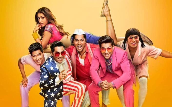 Varun Dhawan's Coolie No. 1 promises crackling massy entertainment, has potential to bring audiences back in theaters