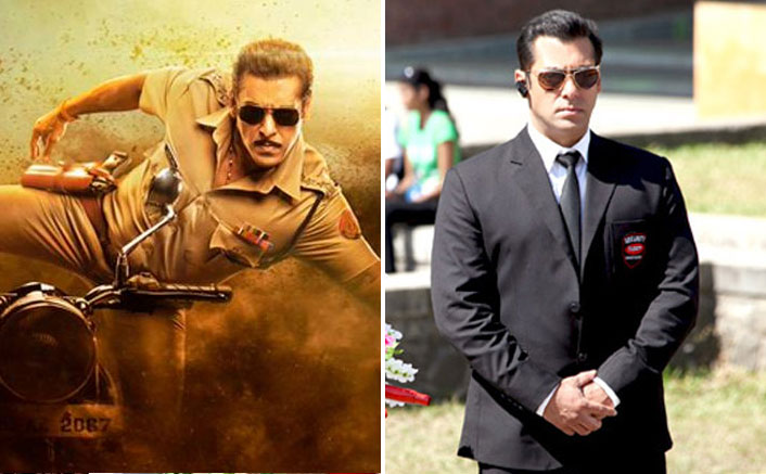 Dabangg 3 Box Office: Salman Khan VS Salman Khan! Beats Bodyguard In 12 Days