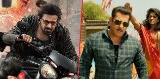 Dabangg 3 Struggles To Cross Telugu Star Prabhas' Under-performer Saaho In Hindi Market, What's Wrong?
