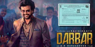 Dabar Update: Rajinikanth's Pongal Release Gets U/A Certificate From CBFC