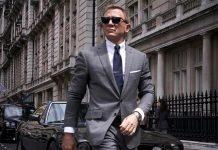 Daniel Craig's 'very emotional' goodbye to James Bond series