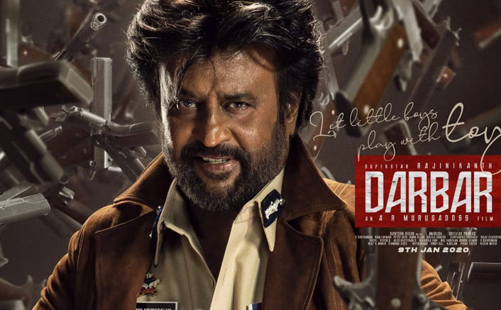 Darbar Review: Director AR Murugadoss Celebrates Rajinikanth But Fails To Give Him A Compelling Story To Star In
