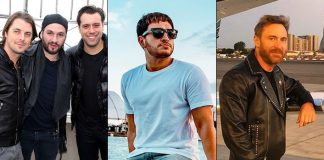 David Guetta, Swedish House Mafia inspire me: DJ Jonas Blue