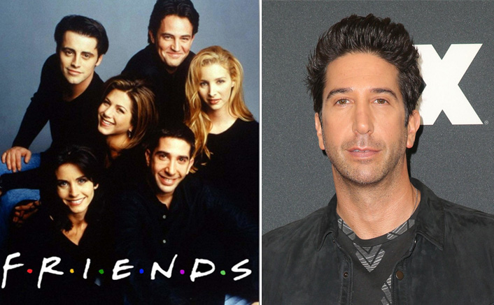 FRIENDS: David Schwimmer AKA Ross Calls Out The Show Over Lack of Diversity Yet Again!