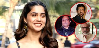 Debutante Sharvari on working with Kabir Khan, Bhansali, Aditya Chopra