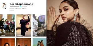 Deepika gets 1.2 mn followers on TikTok in less than 12 hrs