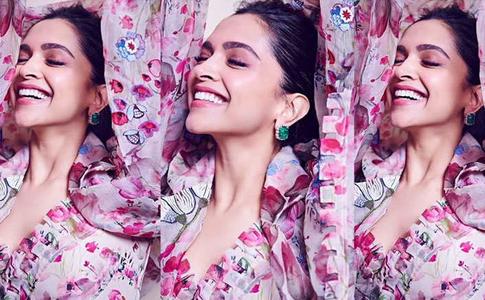 Deepika Padukone Becomes FIRST Indian To Be A Part Of Louis Vuitton's Global Campaign!