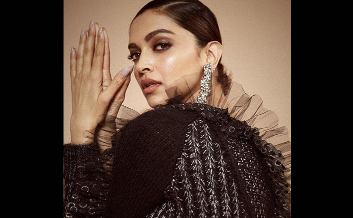 Deepika Padukone Opens Up On Being Called As A 'Superstar' & What She Thinks Of Her Stardom