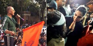 Deepika Padukone With JNU: Milind Deora Calls Her 'Better Than Being A Fence Sitter', Also Comments On Akshay Kumar Waving ABVP Flag