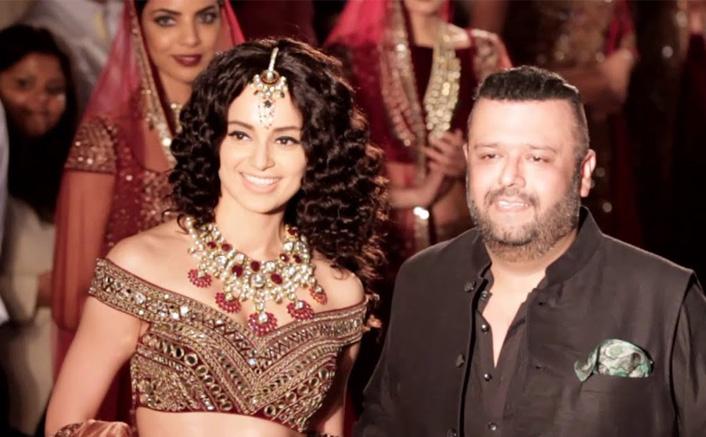Designer Manav Gangwani, who styled Gaga & Bieber, in legal soup (Lead)